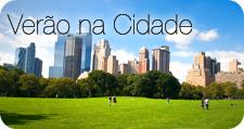 Verão na Cidade