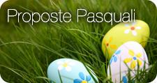 E' Pasqua !