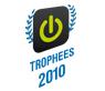 Trophées Entreprises de l'ADEN 2010