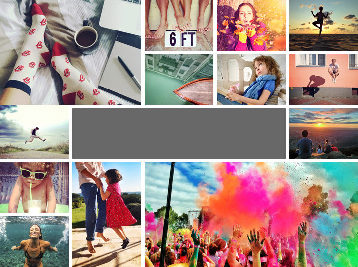 Fotolia Instant Collection