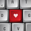 Sevgililer Günü: Her yerde aşk var
