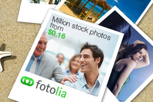 Marketing Portland Recommends Fotolia for Stock Photography!